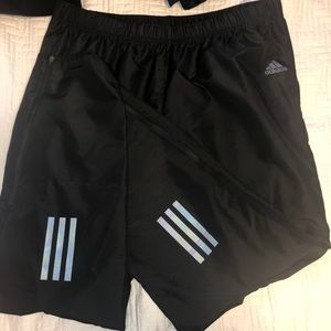 Adidas Men's Tapered Track Pants